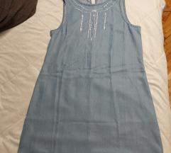 Esprit teksas haljina nova