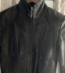 MONA kožna jakna S