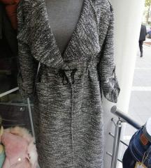 Sivo beli kaput