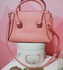 Roze tasna Orsay