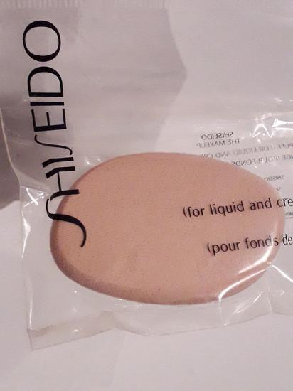 Sundjer za sminku / Beauty blender - Shiseido