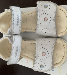 geox sandale 23 vel
