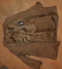 Camel muska jakna
