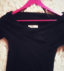 zara crna knit haljina 🖤snizeno🖤