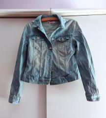 Terranova teksas jakna M/L