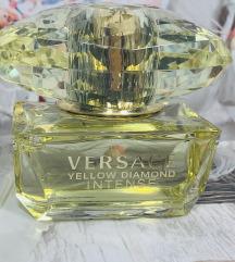 Yellow Diamond Intense Versace za žene