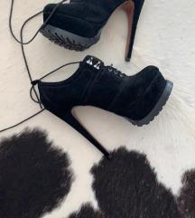 Alaia Paris cipele dodatne slike