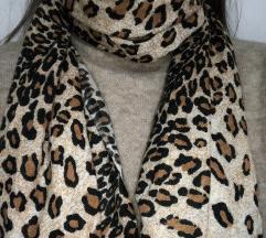 Esarpa leopard 🐆