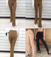 Zara model helanki