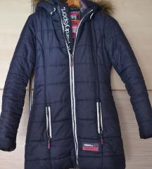 *SNIZENO* Superdry zimska jakna