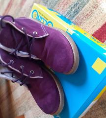 Polino kožne cipele 37