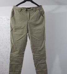 LINDEX ženske pantalone vel. 40