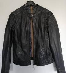 Kozna jakna vel S Mustang SNIZENJEEEE