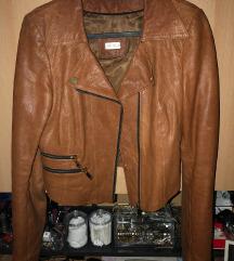 MONA Kozna jakna 😍