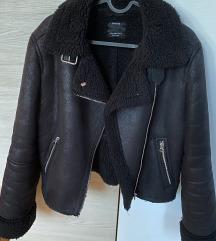 Nova zimska jakna Bershka