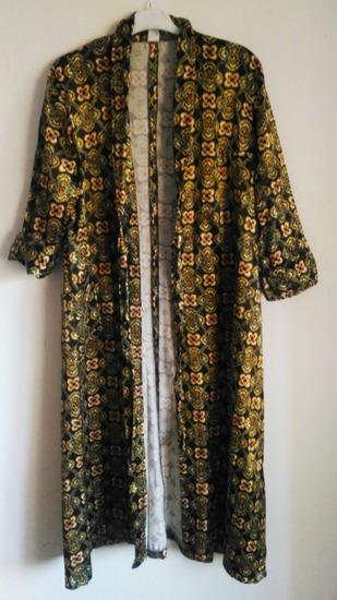 Total vintage kimono vel. S/M