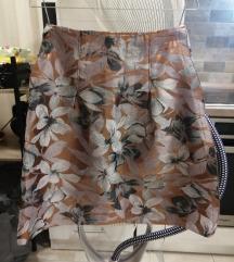 Rene Lezard suknja