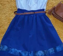 %*HIT*Vintage suknja M