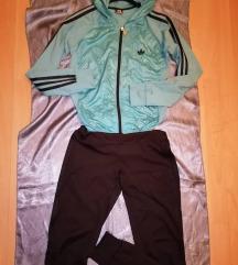 Komplet Adidas trenerka SNIZENO