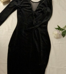 Elegantna damska haljina 🖤