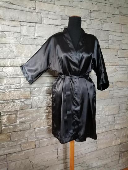 Nov crni kimono