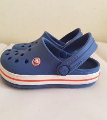 Crocs sandale C 7