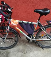 Bicikl za putovanja + POKLON