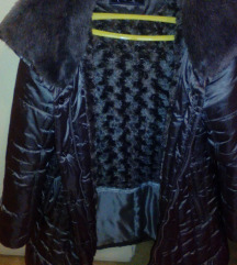 Mekana topla jakna M - nova