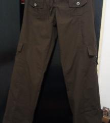 Cargo pantalone/dzepare