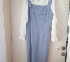 Kosulja sa haljinom