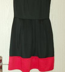 🥰RASPRODAJA! Letnja crna haljinica 🥰