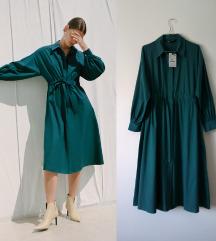 ZARA cotton haljina