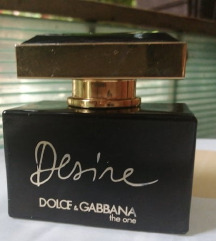 Dolce & Gabbana Desire The One parfem 50ml