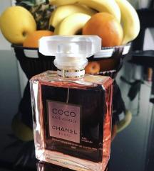 Parfem Coco Chanel -Madmoiseille