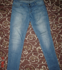 Tally Weijl skinny farmerice L/XL
