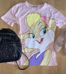 Disney majica oversized