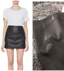 H&M nova suknja sa etiketom rasprodaja