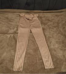 Pantalone sa masnicom 🌸NOVE🌸