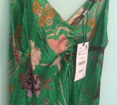 Nova Zara haljina mini M nova kolekcija
