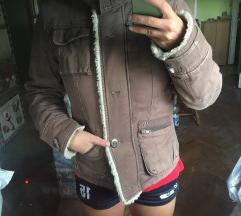 Brao zimska jakna