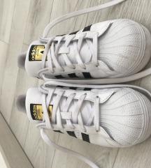 Adidas superstar zenske. Original.