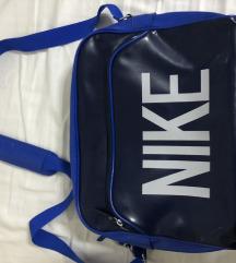 Nike kozna torba