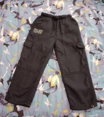 Ski pantalone za decaka