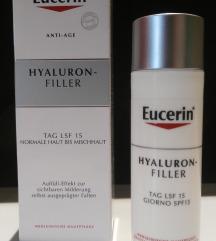 Eucerin Hyaluron Filler dnevna krema