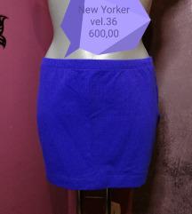 Suknja SNIŽENJE 300din