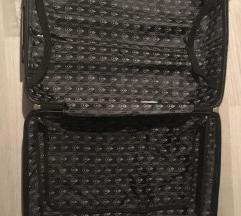 Dunlop kofer