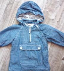 H&M decija teksas jakna