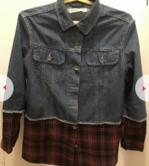 Nova Koton jaknica kosuljica