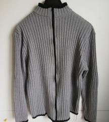 Džemper sa rajfešlusom