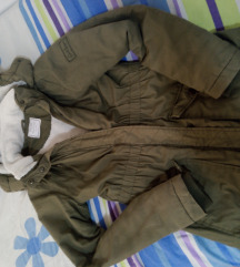 Zenska jakna 176